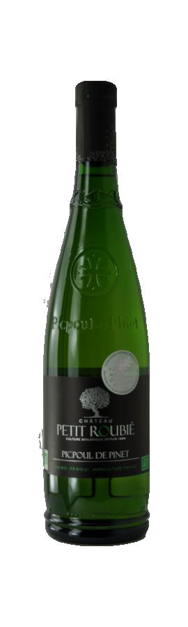 Picpoul de Pinet Château