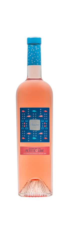 Clapotis Rosé