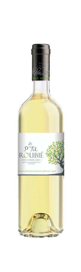 Le P'tit Roubié Blanc